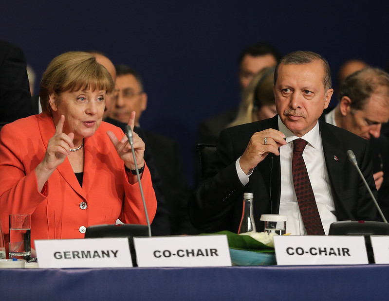 Tom Luongo: Has Erdogan Finally Lost His Center?