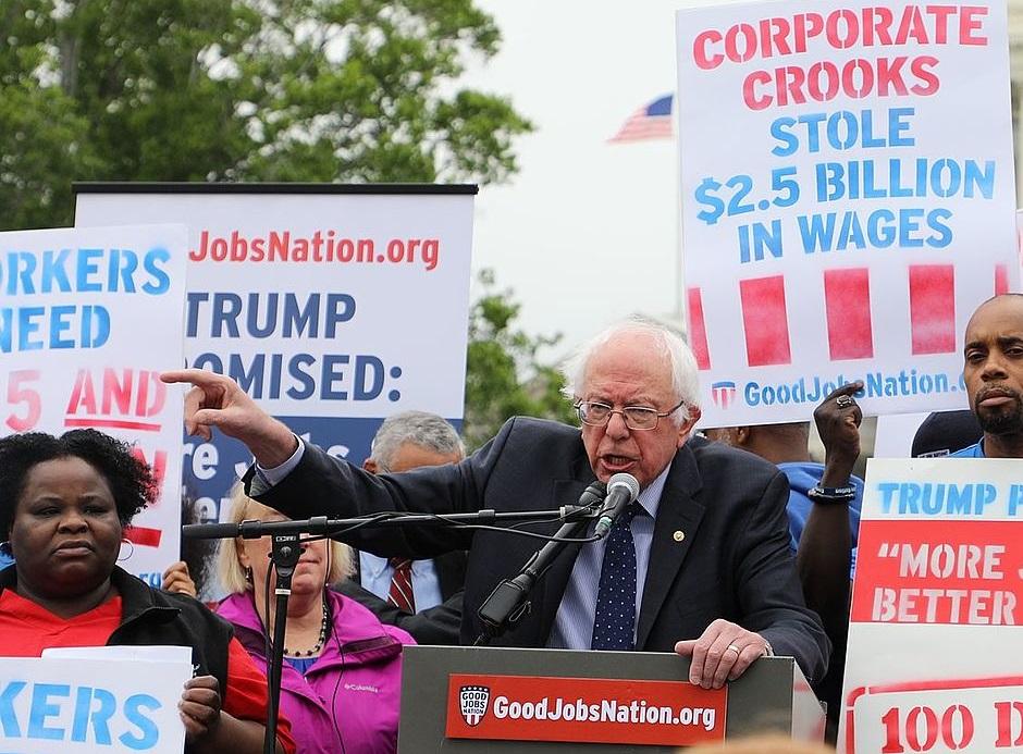 Eleven Quotes Showing Establishment Democrats' Panic at the Rise of Bernie Sanders
