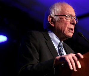 Larry C. Johnson: Bernie Sanders Appears to Be Fading, Not Surging