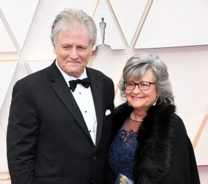 Wife of Oscar Winner Fires Back after Being Attacked on Social Media for Giving Up her Career to Raise Family