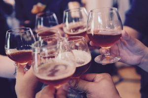 Scotland Trials Free Alcohol for Alcoholics