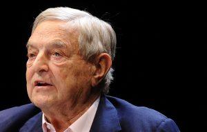 Tom Luongo: Peak Facebook, Peak Soros or Just Peak Globalism?