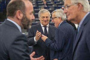 David Blake: Ensuring a Genuine Level Playing Field with the European Union Post-Brexit