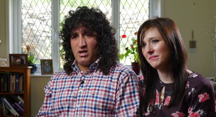 Christian Convert in UK Faces Deportation to Iranian Persecution