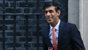 Bill Blain: Goodbye Javid, and Just Who Is Rishi Sunak?