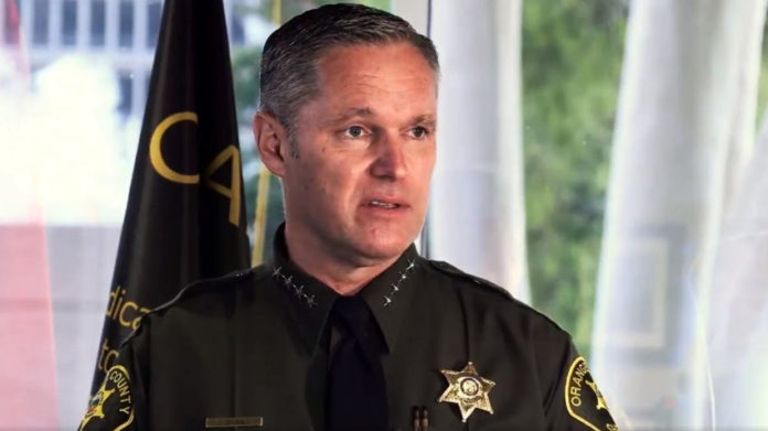 "California Sheriff Says Sanctuary Laws Make Communities ""Less Safe"""