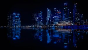 Shifting Perspectives: The Top Financial Centers in the World