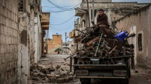 As Usual, Western Media Grossly Distort Syria's Conflict