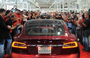 "Tesla Stock Price Volatility a Sign of ""Frothy"" Market"