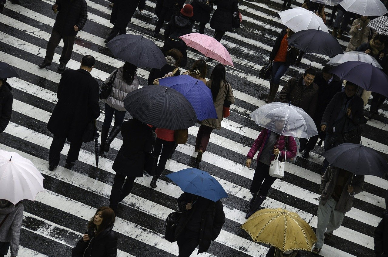 Michael Snyder: Japan's GDP Is Collapsing and Experts Are Warning that China Will Be Next