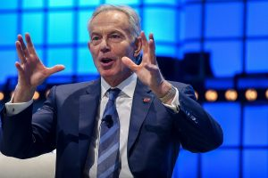 UK Labour Candidates Piqued by Tony Blair's Hypocrisy