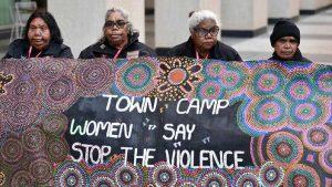 Jacinta Nampijinpa Price: Change Laws that Enable Violence