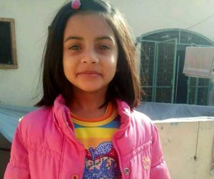 Lara Iyer: Is Pakistan's 'Zainab Alert Act' Decoration or Deterrent?