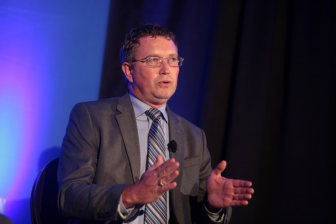 Adam Dick: Rep. Thomas Massie versus the Coronavirus Power-Grabbers in Government