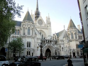 Court of Appeal of England and Wales Rejects Gender-Neutral Passports