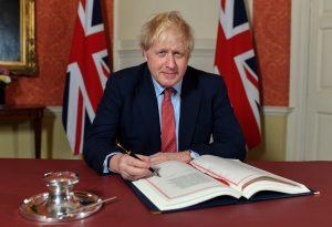 UK Prime Minister and Health Secretary Test Positive for Coronavirus