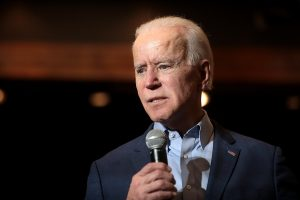 Larry C. Johnson: Did Joe Biden's Former IT Guy Masquerade as Guccifer 2.0?