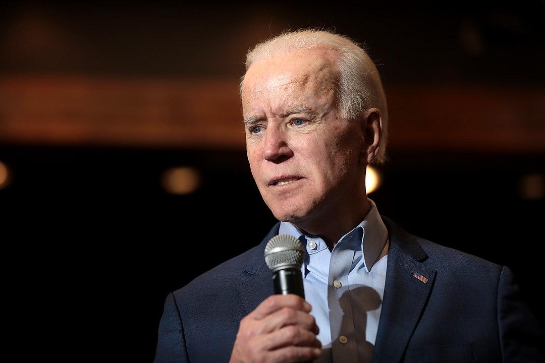Larry C. Johnson: Did Joe Biden's Former IT Guy Masquerade as Guccifer 2.0?