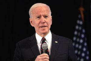 Bill Blain: Will Goldilocks Biden Take the United States by Storm?