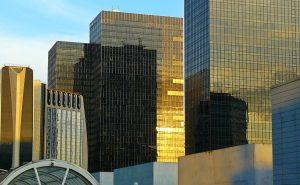 Paris versus London: The Clash of the Financial Centres