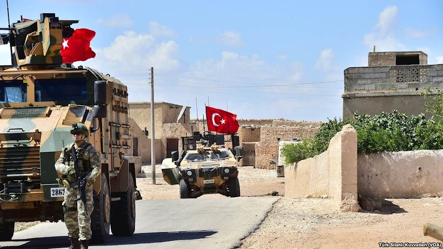 Did Turkey Just Sacrifice Their Own Troops to Protect Al-Qaeda?
