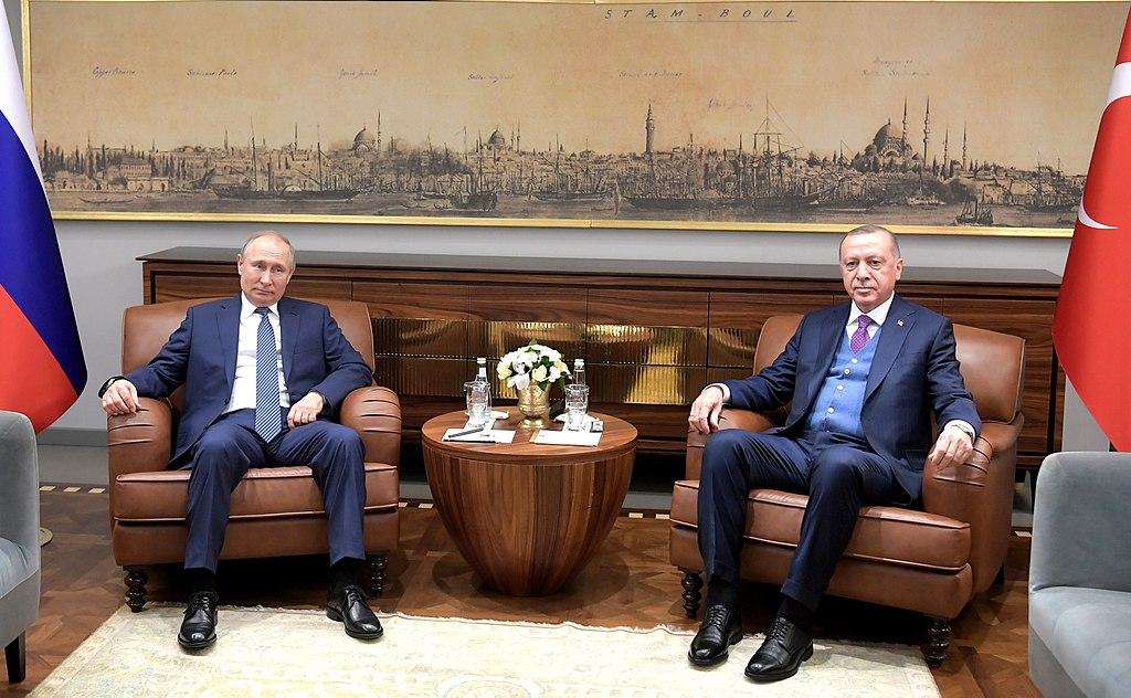Tom Luongo: Erdogan or Erdo-gone in Turkey?