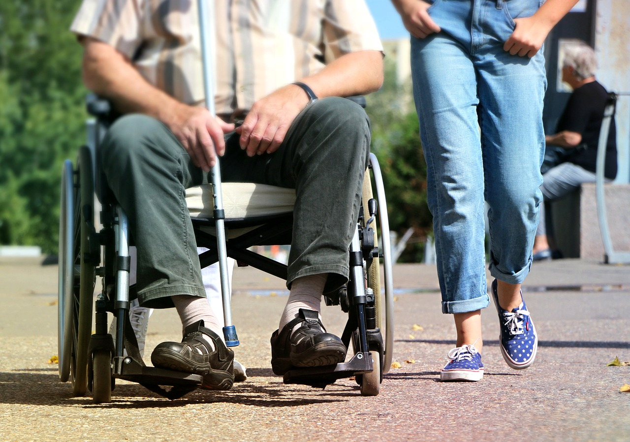 Britain's Care Homes Wait for Covid-19