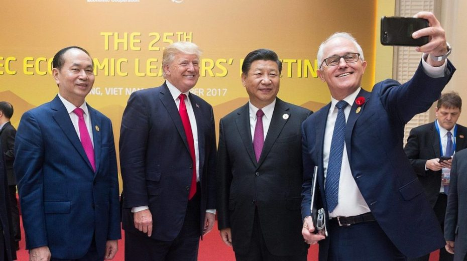 Trump and Xi's Defence of Classical Culture Takes Aim at Malthusian Agenda