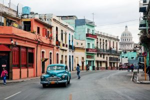 Havanaisation: If Global Trade Continues Shutting Down, We'll All Be Cuban Mechanics Soon