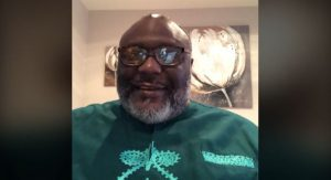 """Ade Omooba: """"Delighting in Fear, Rejoicing in Suffering"""": Video"""