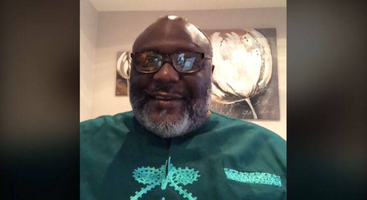 "Ade Omooba: ""Delighting in Fear, Rejoicing in Suffering"": Video"