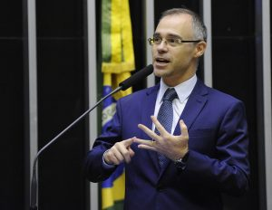 """""""Activist"""" Brazilian Judge Blocks the Appointment of Alexandre Ramagem as Director General of the Federal Police of Brazil"""