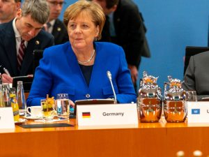 Tom Luongo: Merkel Survives the Coronapocalypse, but the European Union Won't