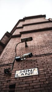 CCTV Cameras Are Being Turned Into Heartbeat Measuring Social-Distancing Monsters
