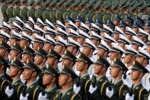 Is It Time for a 'New Way of War?' What China's Army Reforms Mean for the Rest of the World