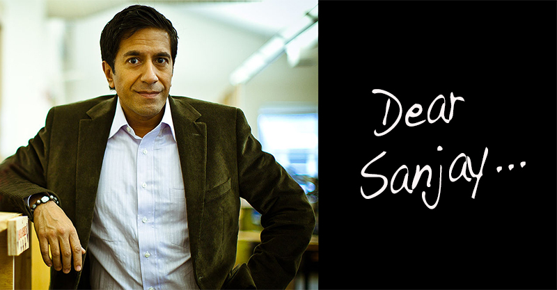 Flu Misinformation and Coronavirus Fears: My Letter to Dr. Sanjay Gupta
