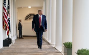 WATCH: Donald Trump, a Great President