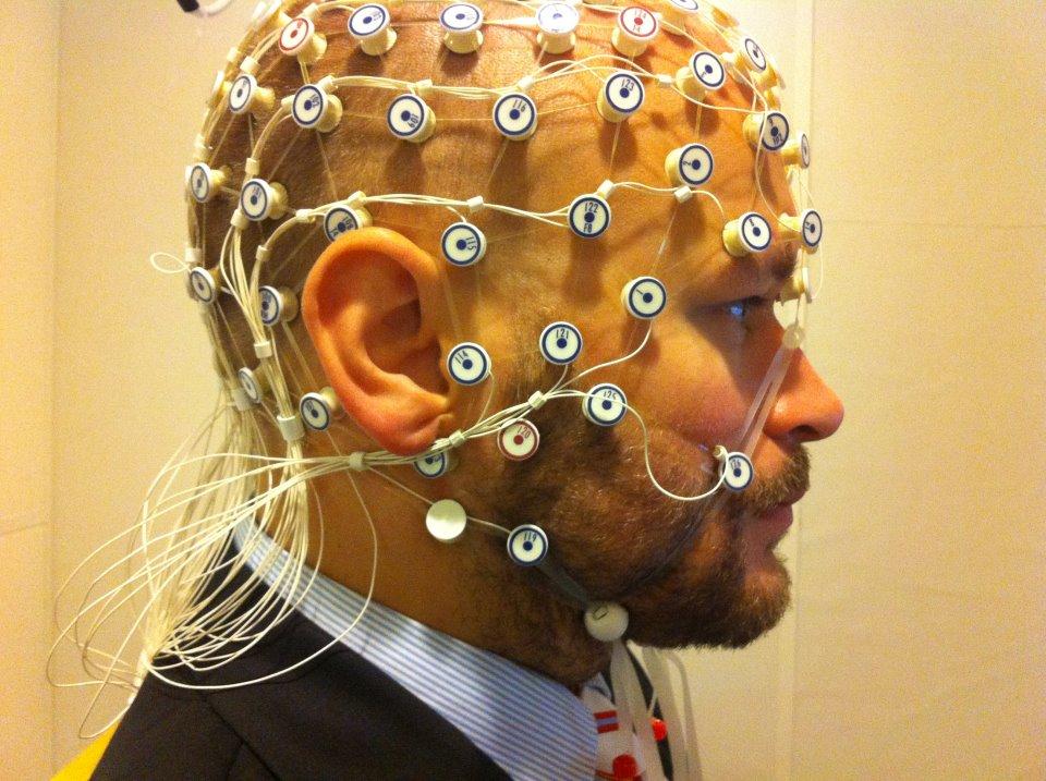 Tech Translates Brain Patterns into Sentences