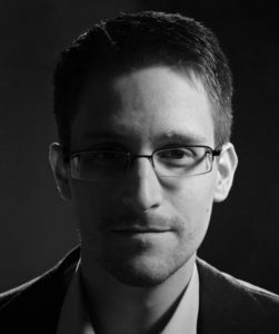 "Snowden: Governments Using Pandemic to Build ""Architecture of Oppression"" Surveillance"