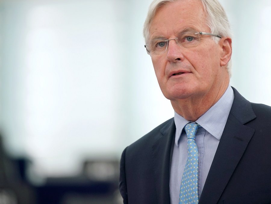 Tom Luongo: Even the European Union Are a Bunch of Karens — Barnier Complains about Brexit Negotiations