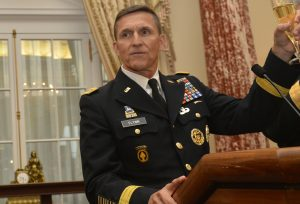 Larry C. Johnson: The Dawn of Justice for General Michael Flynn?
