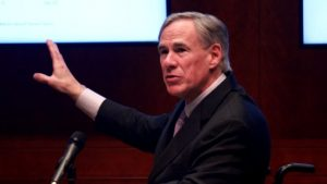 Elizabeth Johnston: Texas Governor to Ease Coronavirus Lockdown to Reopen Economy