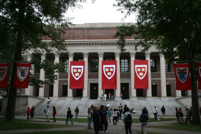 Elizabeth Johnston: Harvard Kennedy School to Host Event to Counter Disinformation Campaign against Homeschooling