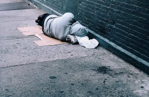 The Coronavirus Is Hitting the Homeless and the Poor Particularly Hard