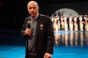 John Solomon's Vindication: John McCain Gave FBI Different Version of the Steele Dossier