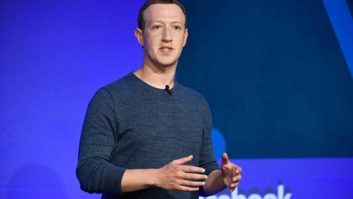 "Mark Zuckerberg Says Lockdown Protests Are ""Misinformation"", Will Be Banned"