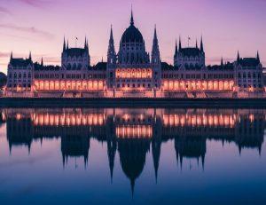 Zoltán Kovács: Hungary Is Undergoing a Political Lynching