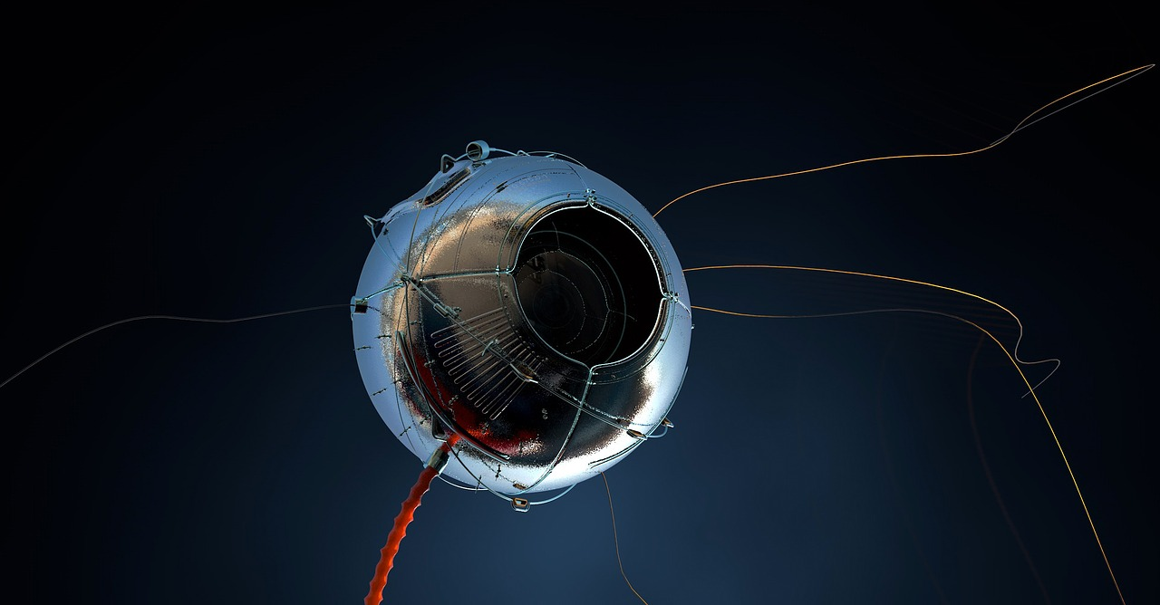 The Pentagon Will Solicit Its First Mesh Network in Space on 1 May