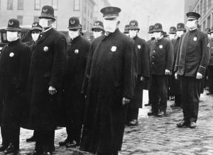How Woodrow Wilson Let Flu Deaths Go Viral in the Great War