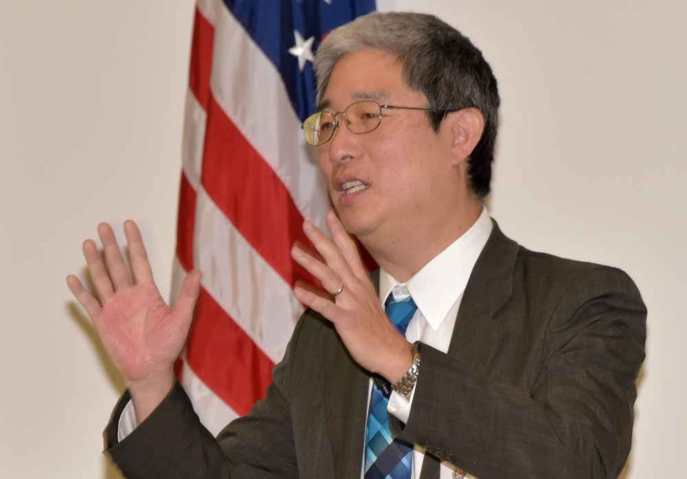 FBI's Man in Europe Undercut Ohr's Claim of Limited Russiagate Role